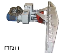 Трубогиб ГТ211