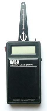 Индикатор магнитного поля ЛАБС-ИМП