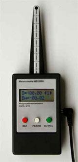 Магнитометр НВ1200А