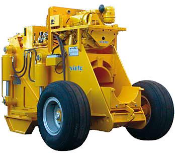 Трубогибочные машины VIETZ